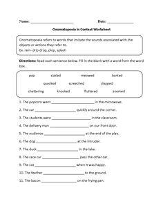 Identifying Works Cited Worksheets | Englishlinx.com Board ...