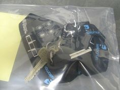 Found keys. Please contact MVPD Property & Evidence, reference #1405439-1.