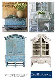 Baroque Swedish Decorating Ideas