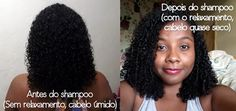 Cereja Black - Dicas, beleza, comportamento e mais: cabelos cacheados