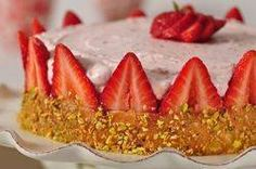 There is no better accompaniment to strawberries than cream and this Strawberry Charlotte recipe presents them in a unique way.  From Joyofbaking.com With Demo Video