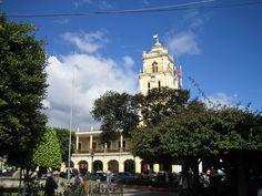 Ciudad de Huehuetenango - List of places in Guatemala - Wikipedia, the free encyclopedia