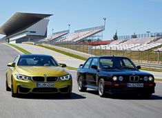 2015 BMW and Meet The Legacy in 52 New Photos With Sport Evolution, Sedan, and Audi, Porsche, Us Cars, Sport Cars, Alter Rolls Royce, 2015 Bmw M4, Benz, Bmw Old, Automobile