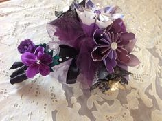 Mother's Day Corsage by GracelinePaperStudio on Etsy