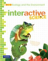 Interactive Science- Earth, Physical, Life Science- Grade 6