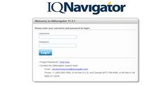 augustus iqnavigator login