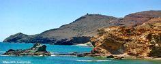 La Vela Blanca-Cabo de Gata-Almeria
