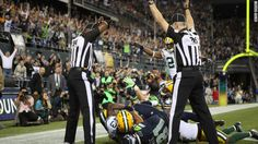 NFL: Refs missed penalty in controversial play, but Seattle victory stands