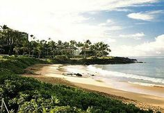 Wailea Beach Marriott Resort & Spa - Wailea, Hawaii