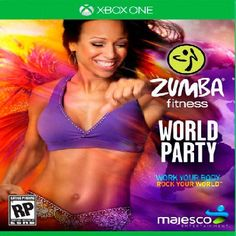 New Games Cheat for Zumba Fitness World Party Xbox One Game Cheats - Zumba Master (50 points) ⇔  Get above 80% technique in ten songs. Total Dancer (60 points) ⇔ Play and complete every song.