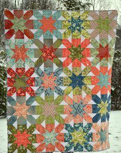 31 Inspiring Quilters ~ Jessica of SewCraftyJess | Sew Mama Sew |