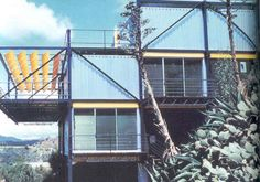 Test House · 1974 · L.A. California · Helmut C. Schulitz