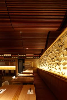 Gallery of Ippudo Sydney / Koichi Takada Architects - 7