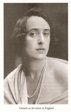 Vita Sackville-West : 1892 - 1962 : British author and member of the Bloomsbury group.