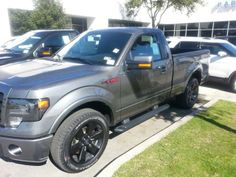 2014 #Ford #Tremor www.5starfordoflewisville.com