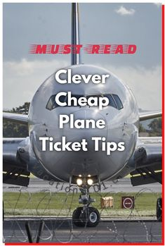 How to fly cheap? When is the cheapest time to buy plane tickets? Read these simple cheap plane tickets tips. *cheapplanetickets *airlineticketscheapest *cheapflighthacks *cheapflighthacks *cheapinternationalflights ** Continue with the details at the image link. Buying Plane Tickets, Cheap Flight Tickets, Airline Tickets, How To Fly Cheap, Cheap Flights, Image Link, Reading, Simple, Tips