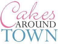 Cake Around Town Logo