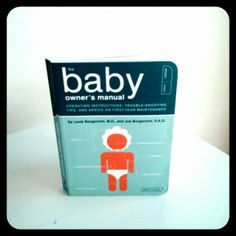 Baby - the missing manual.
