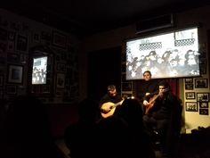 O Fado de Coimbra... Concert, Concerts