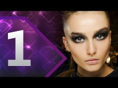 ▶ First Face - #1 Andreea Diaconu Spring/Summer 2014 | FashionTV - YouTube