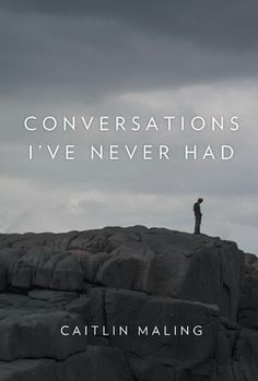 The Interplay of Tones and Images: Shane McCauley launches 'Conversations I've Never Had' by Caitlin Maling