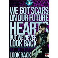 old scars future hearts lyrics - Google Search