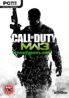 Call of Duty Modern Warfare 3 Free Download PC game setup in single direct link. It's an action war fare game with real battle environment....