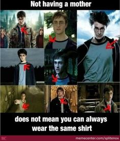 Collection of Harry Potter Memes. Harry Potter Tumblr, Memes Do Harry Potter, Harry Potter Funny Pictures, Funny Love Pictures, Harry Potter Cast, Potter Facts, Harry Potter Universal, Percy Jackson Quotes, Funny Memes