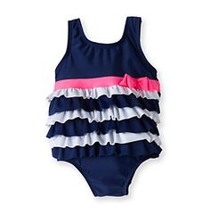 Clothing, Shoes & Accessories Nwt Gymboree Swimsuit Girls Toddler Red Heart Tutu Cozy Valentine 2t Latest Technology Baby & Toddler Clothing
