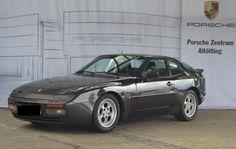 #Porsche #944 #Turbo