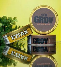 2 riktiga klassiker Ettan & Grov Coffee Cans, Canning, Drinks, Food, Drinking, Beverages, Essen, Drink, Meals