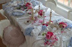 Casa de Retalhos: Dicas de Decoração, Artesanato, Reciclagem, Organização: Estilo Shabby Chic ♥ Shabby Chic Style