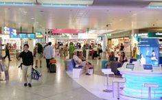 """Buen descanso: los mejores aeropuertos de Europa para """"dormir"""""""