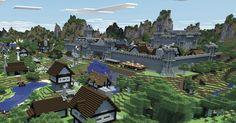 medieval fortress minecraft - Qwant Recherche