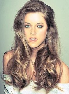 25 Light brown hair color and balayage ideas  Light Brown Hair color is very much in vogue in so in this article we offer you useful information about which nuances are most up-to-dat. My Hairstyle, Pretty Hairstyles, 2014 Hairstyles, Layered Hairstyle, Simple Hairstyles, Short Hairstyles, Beach Hairstyles, Wedding Hairstyles, Hairstyle Ideas