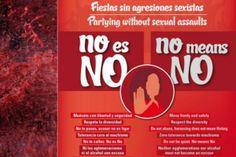 La popular Tomatina de Buñol, contra la violencia machista y la homofobia