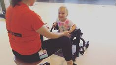 Thought to be paralyzed, toddler walks again - CNN Video