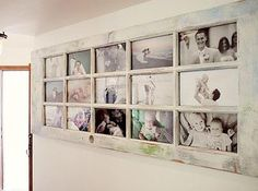 Neat way to display pictures
