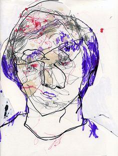 doodle 300409 | Diana Koehne | Flickr