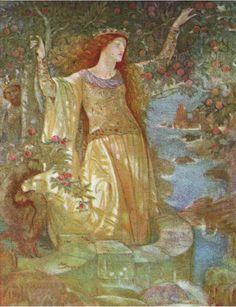 Isolde by Evelyn Paul