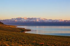 Bayinbuluke Swan Lake- Xinjiang province