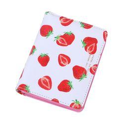 $5.07 (Buy here: https://alitems.com/g/1e8d114494ebda23ff8b16525dc3e8/?i=5&ulp=https%3A%2F%2Fwww.aliexpress.com%2Fitem%2FFashion-Women-s-Purse-Handbags-Ladies-Cute-Strawberry-Fruit-Cash-Card-Case-Handbag-Girl-Money-Bag%2F32782643936.html ) Fashion Women's Purse Handbags Ladies Cute Strawberry Fruit Cash Card Case Handbag Girl Money Bag Short Wallet Hot Sale 2016 for just $5.07