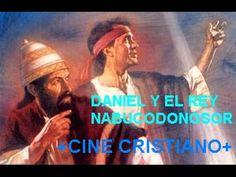 Daniel y el Rey Nabucodonosor [Película completa]