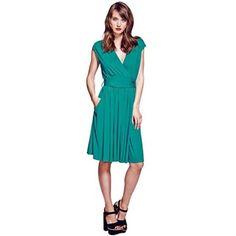 HotSquash Sleeveless knee length dress | Debenhams