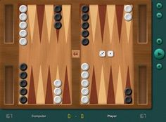 Ultimate backgammon latest version a must have online game by choccker Inuyasha, Diy Tools, Online Games, Triangle, Spaces, Table, Gaming, Tables, Desk