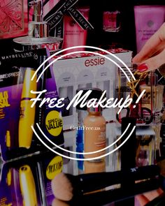 You don't have to pay anything or provide credit card info. You can just get FREE samples! New ones just posted. Sign up to get yours now, hot samples won't last.
