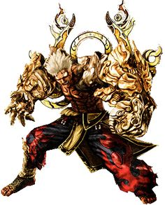 Gallery for Asura is Available: Here Asura (アスラ, Asura) is the main protagonist and titular character of the action beat'em up game Asura's Wrath. Game Character, Character Concept, Concept Art, Fantasy Characters, Anime Characters, Asura's Wrath, Creature Concept, Fantasy Character Design, Dark Souls