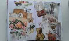 Notebook/round robin