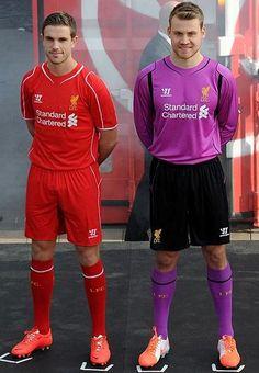 Hilo del Liverpool FC C916a64725508cc541d9bb9b8fe56bbf--liverpool-goals-goalkeeper