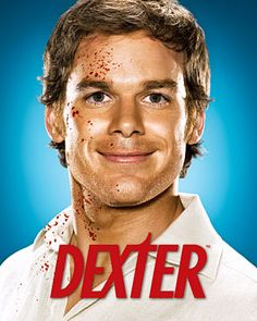 amazing, but I freak out when I watch it. I always worry Dexter will get caught! I really sympathize with this guy.